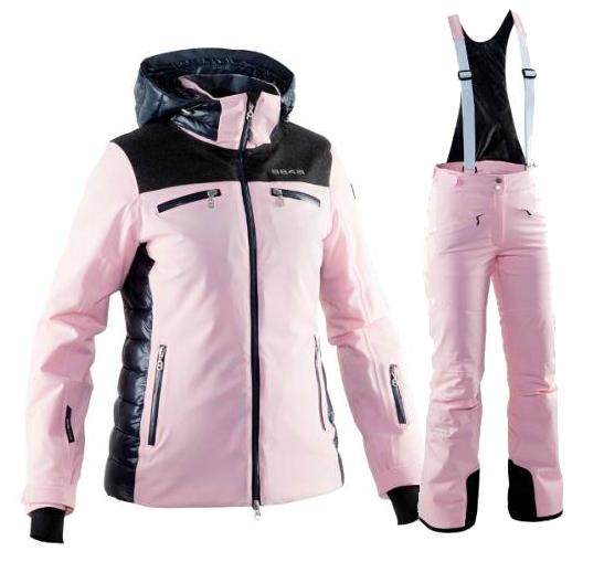 Женский горнолыжный костюм 8848 Altitude Beatrix/Poppy (6962I8-6966I8) | Five-sport.ru