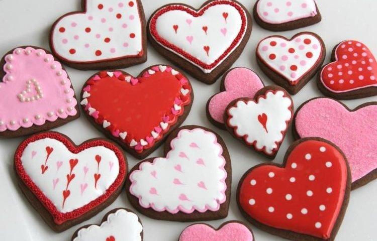 Поздравления с днём святого Валентина любимому