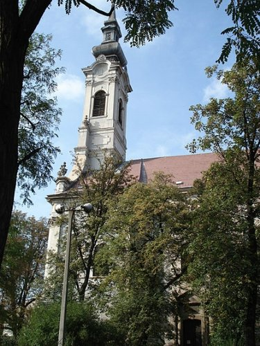 сремски карловци церковь