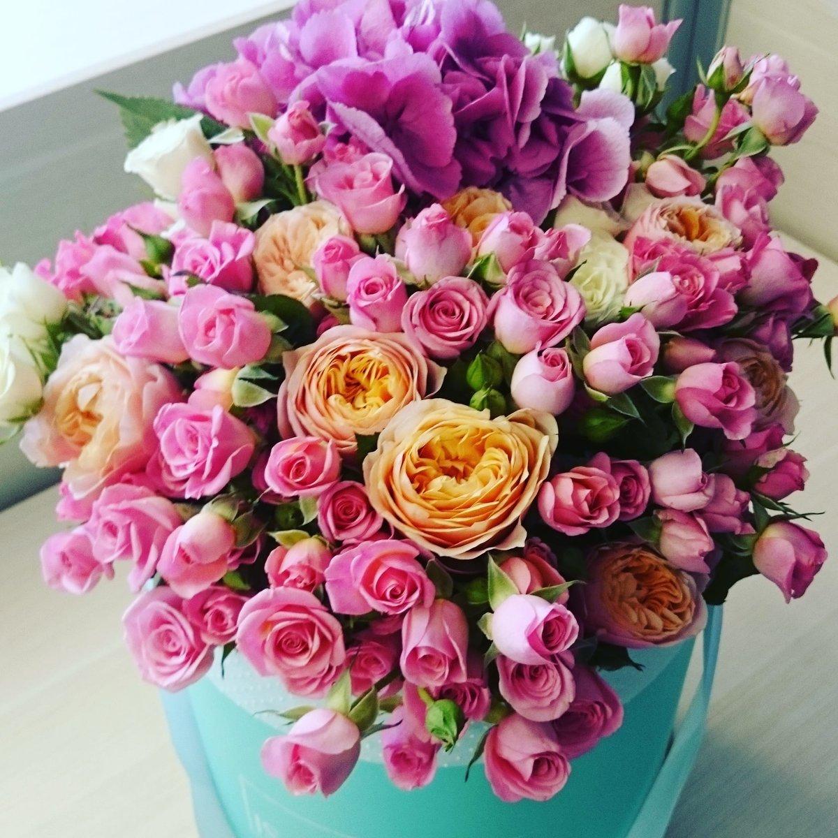 Поздравление открытка, картинки с днем рождения красивый букет цветов