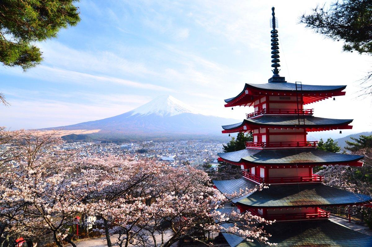 кажется, картинка красота разные японии сам