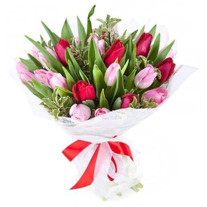 Подарок спб, эконом букеты на 8 марта
