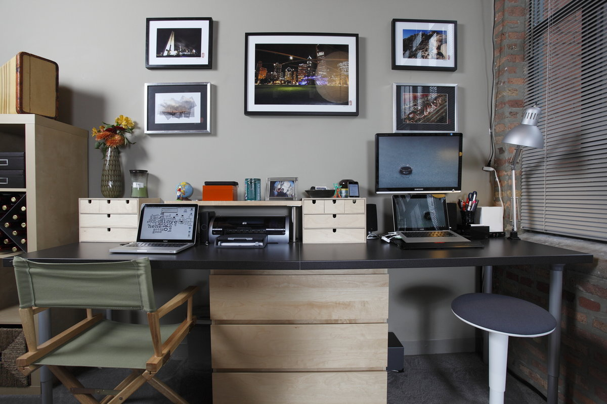 Идеи для офиса с картинками