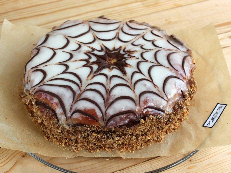 Рецепт торта быстрого приготовления в домашних условиях
