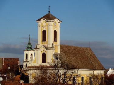 успенский собор (сентендре)