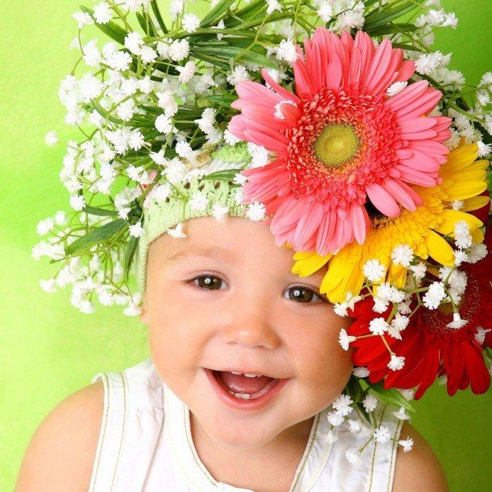 Картинки дети цветы нашей жизни, открытки