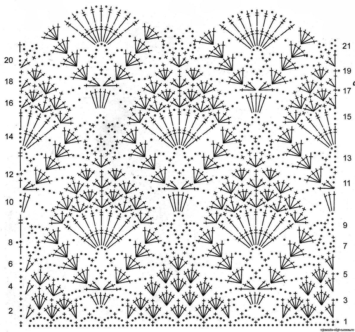 Надпись, вязание картинки крючком схемы