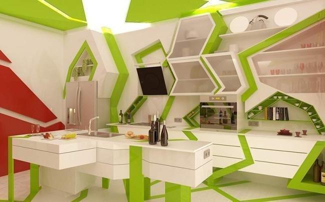 Уют в доме Креатив, дизайн и декор интерьера