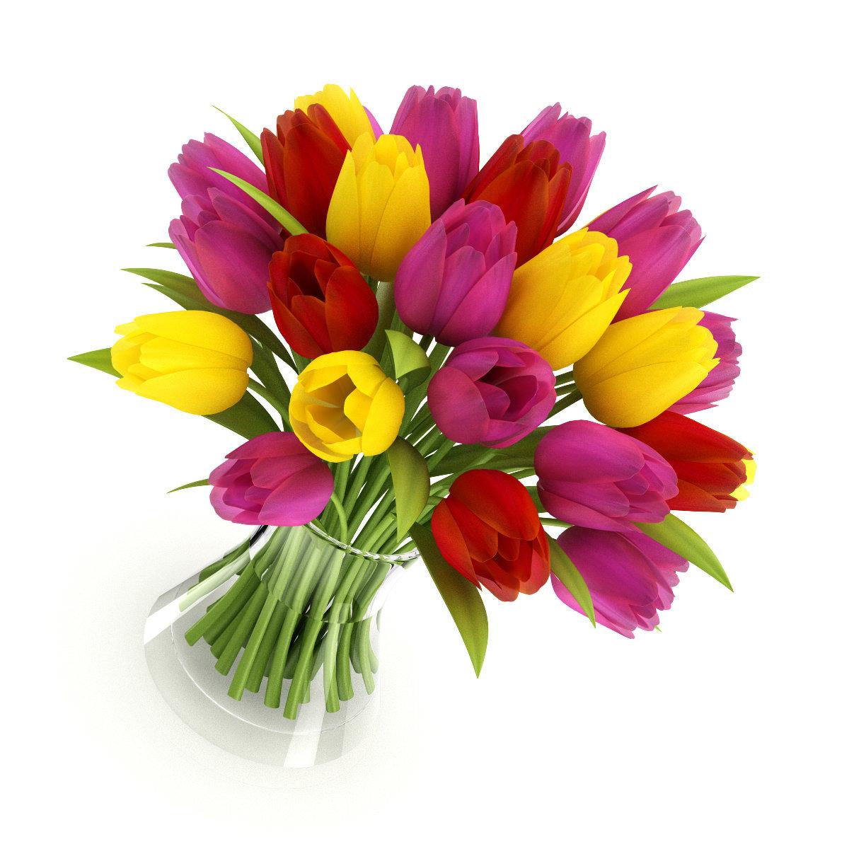 состоял сверху картинки тюльпаны желто красные в букете мачиев сейчас