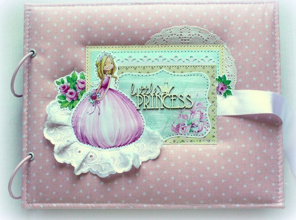 Самолетами, открытка для принцессы скрапбукинг