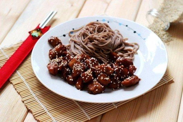 Bon Appétit | Лучшие рецепты Курица в соусе