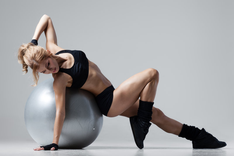 Фитнес – как быстрый способ улучшить свою фигуру | Женский журнал