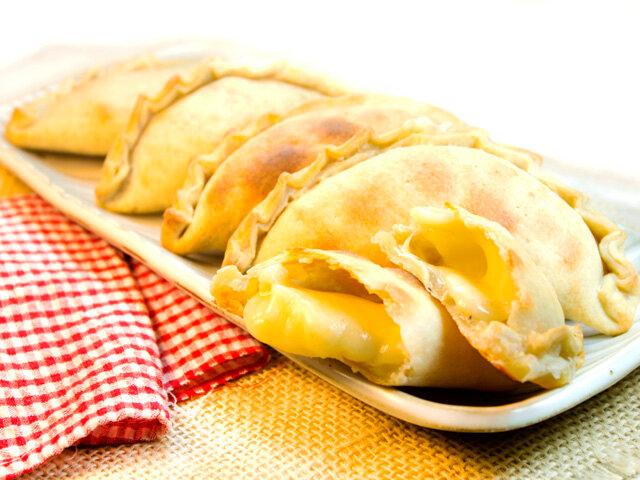 Гвезели Грузинские пирожки
