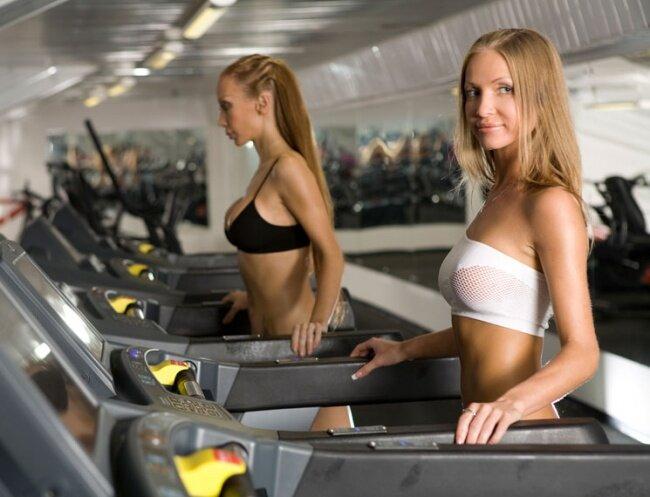 программа тренировок +в тренажерном зале