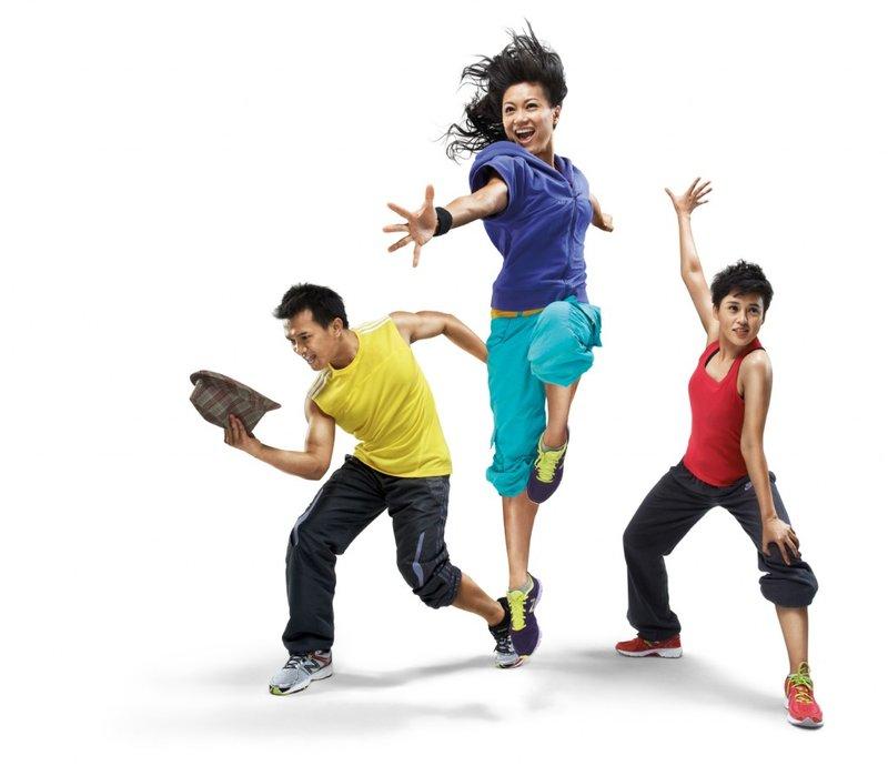REVIEW: Fitness First Malaysia Zumba Dance Class | Lipstiq.com