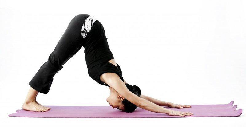 Секс и йога: 10 асан для улучшения сексуальной жизни | Советы и подходы | Тренинг | fitfixed.com