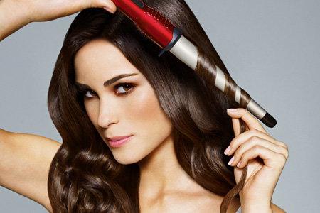 Блог :: Электро-инструменты :: Плойки для волос :: Виды плоек. И как правильно накручивать волосы на плойку.