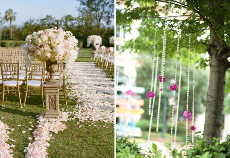 Miss Qi Event Design - Flower in Love