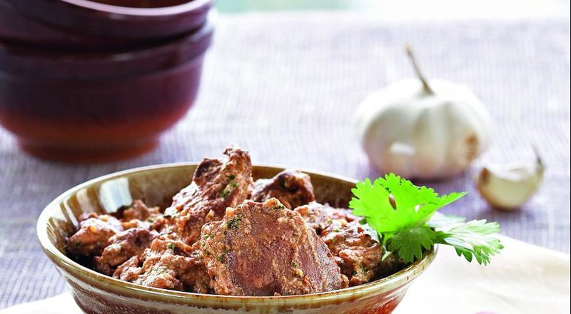 сациви по грузински пошаговый рецепт с фото