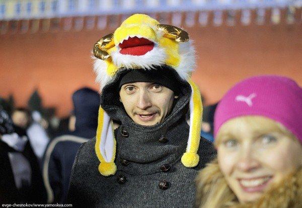 Смешная шляпа