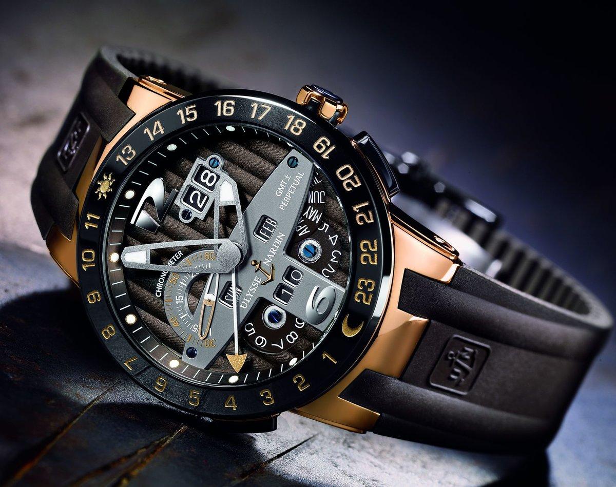 Купить часы улисс нардин в спб идеальные наручные часы это