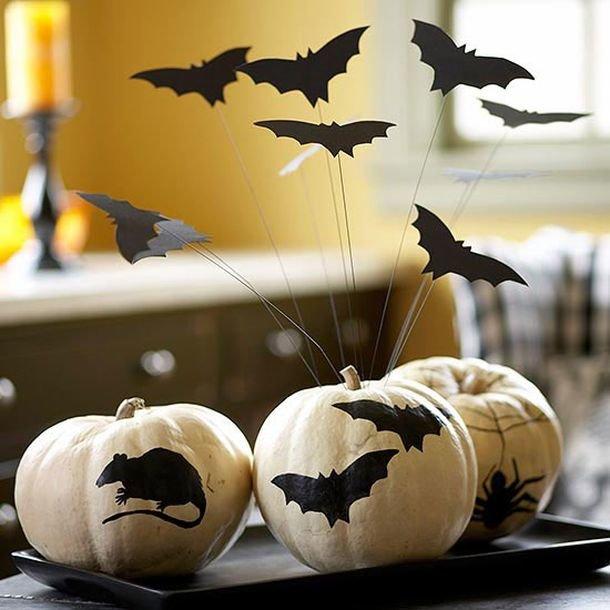 опускаем идеи для хэллоуина в картинках всегда выделяются общем