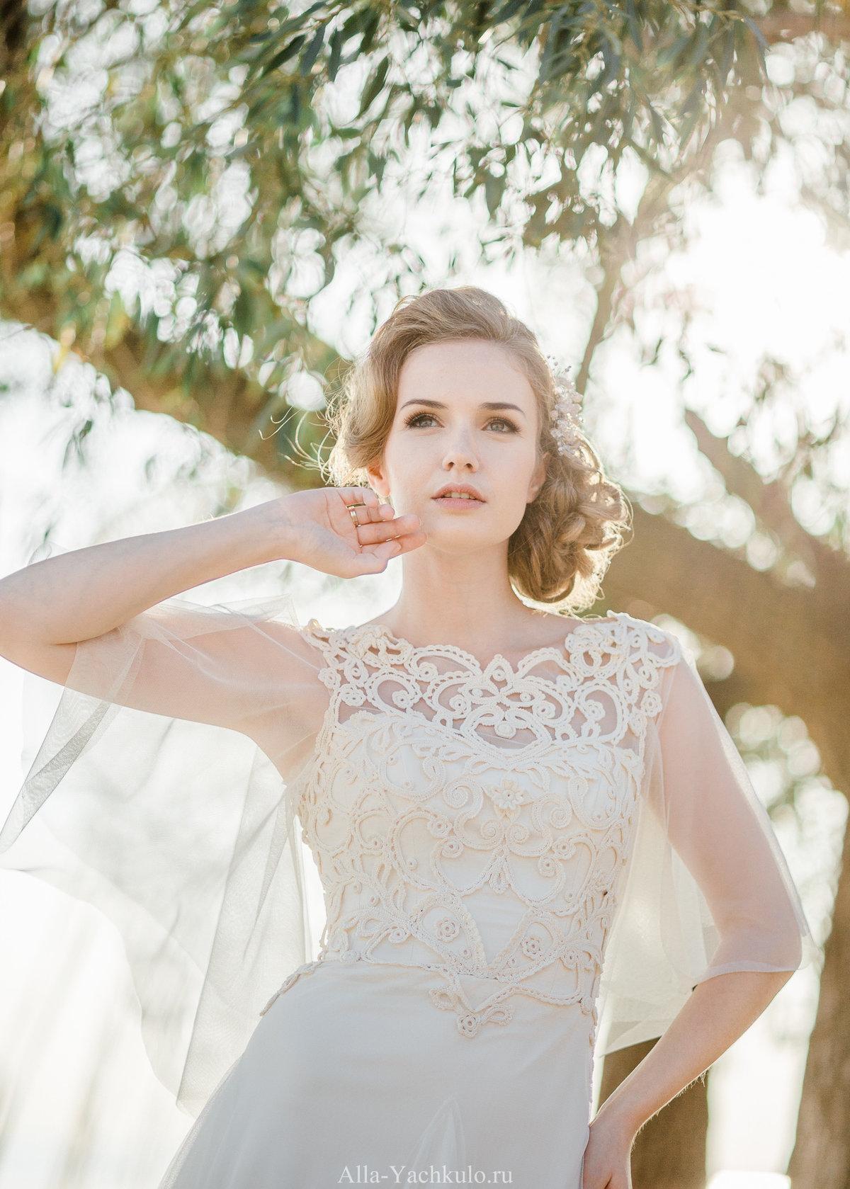 Невеста и ива