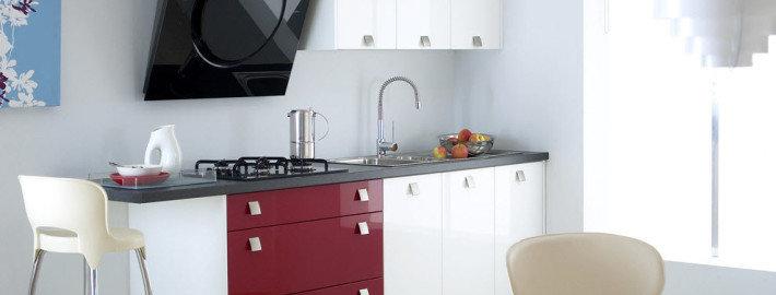 Лучшие идеи и варианты оформления небольшой кухни. Красивый интерьер малогабаритной кухни и кухни в хрущевке.