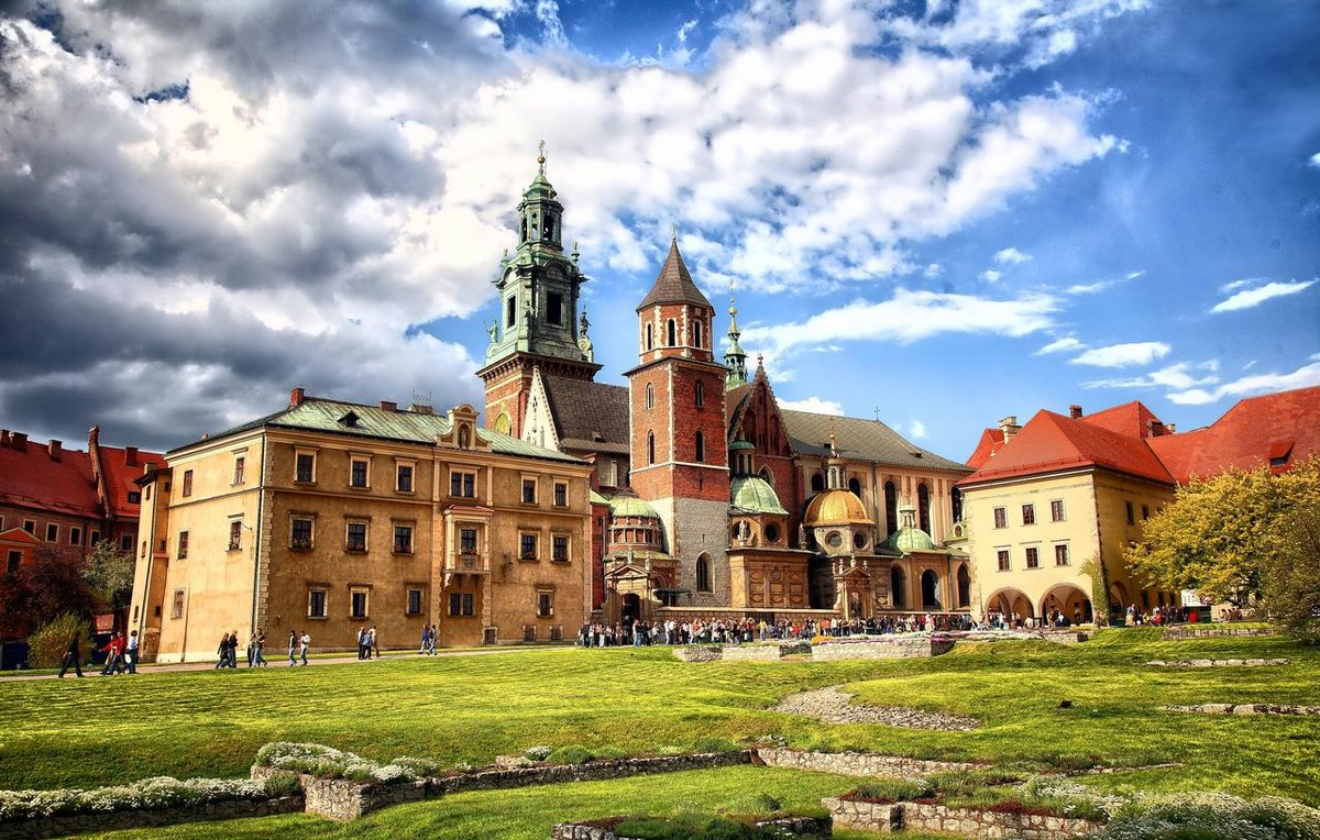 хайвеи польский туризм фото состав фирменного