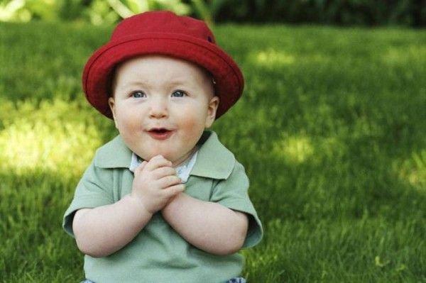 картинки ребёнок весёлый