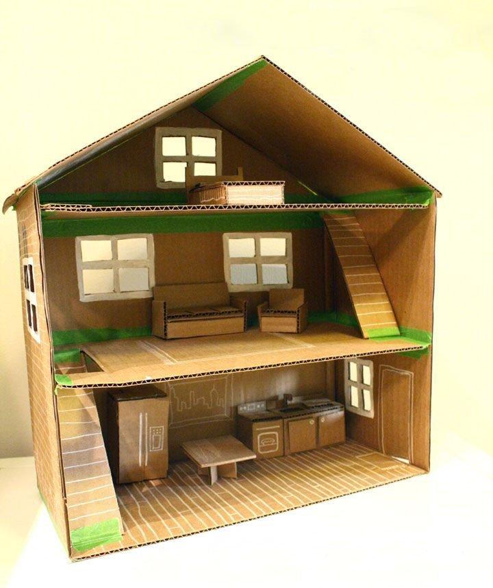 Как сделать дом для мокси фото 636