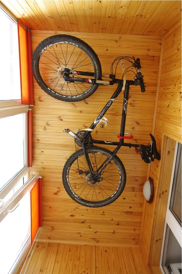 """Велосипед на балконе"""" - карточка пользователя nataliyaveli4c."""
