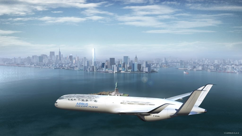 future of passenger aircraft essay The aircraft could be airborne in 20 to 30 years boeing debuted a hypersonic passenger plane concept at the the american institute of aeronautics and astronautics (aiaa) conference this week.