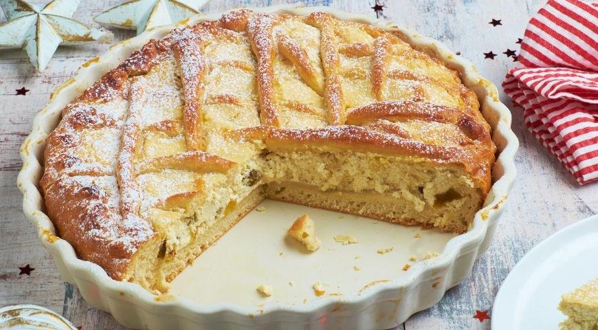 Пироги с изюмом в духовке пошаговый рецепт