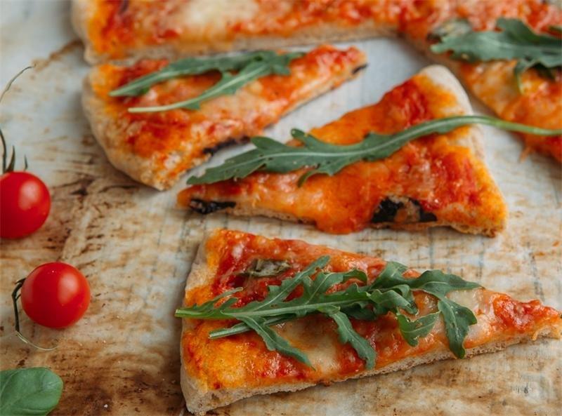рецепт пиццы сухие дрожжи
