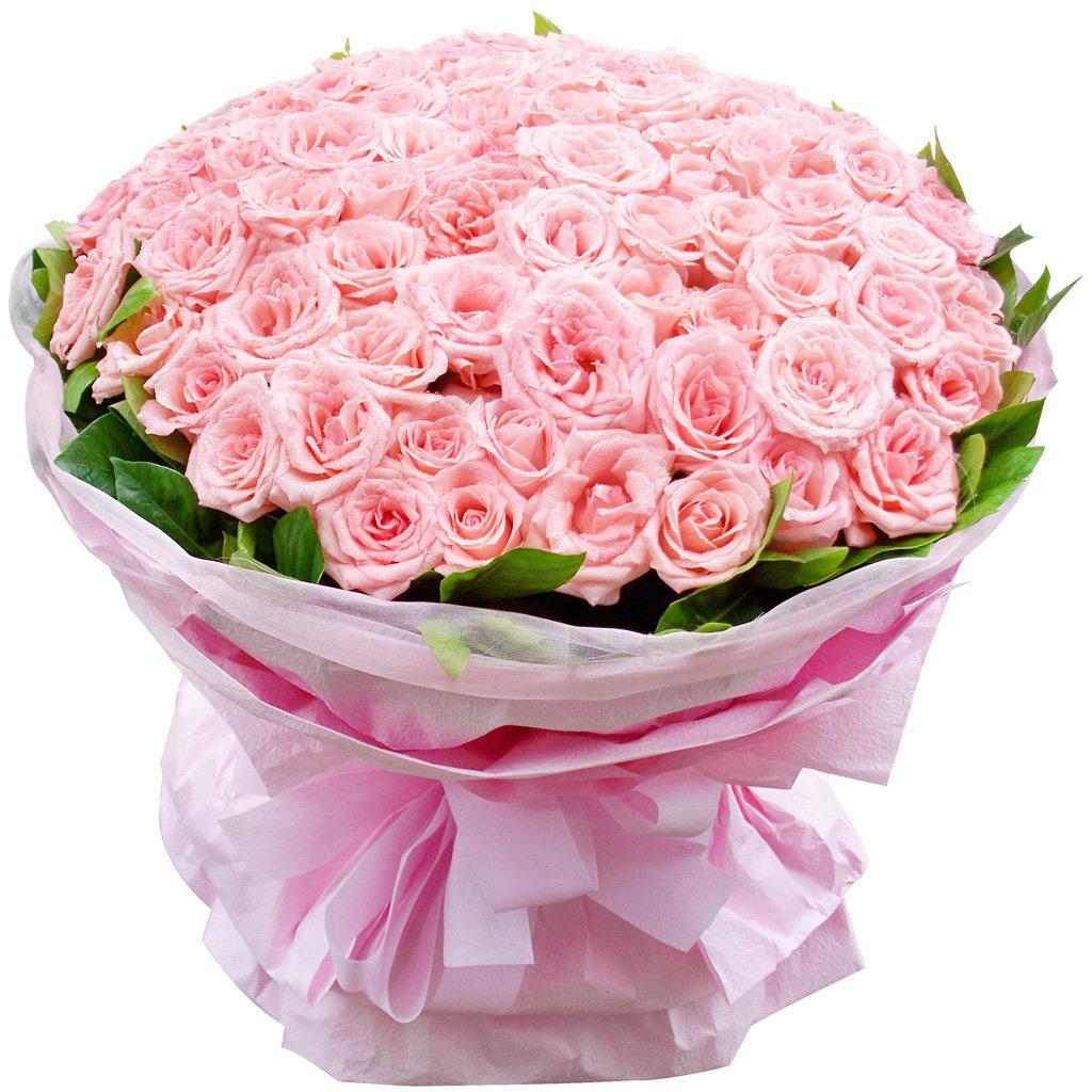 Открытки с днем рождения букет розовых роз, хорошего воскресного