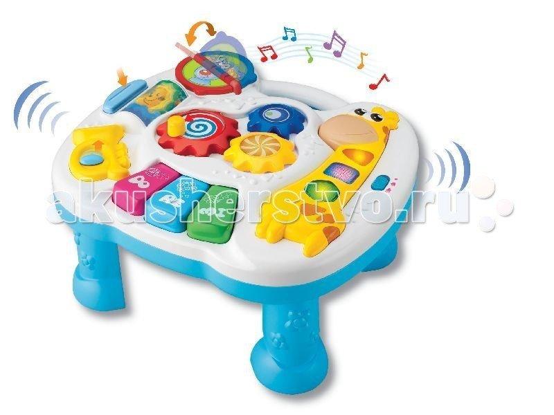 Игрушки для детей в год 58