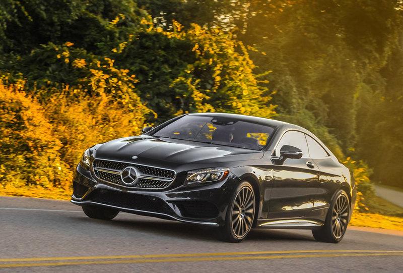 После обнародования в этом месяце Mercedes-Benz опубликовал первые фото американского