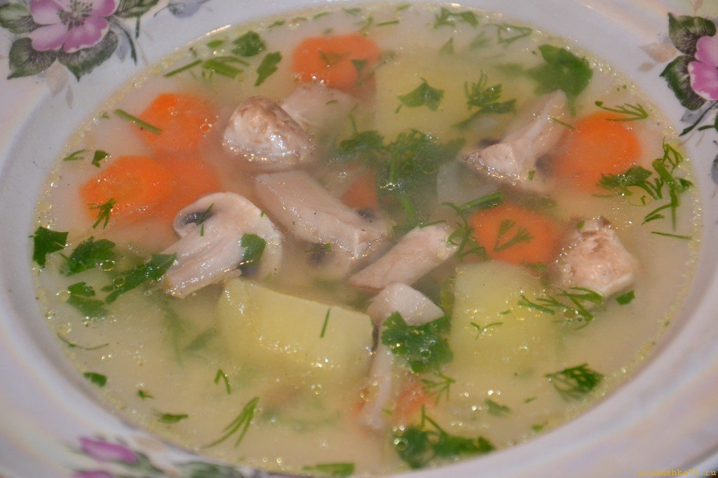Каждое блюдо описано пошагово с фото с подробным набором ингредиентов, поэтому даже начинающей хозяюшке будет все понятно.