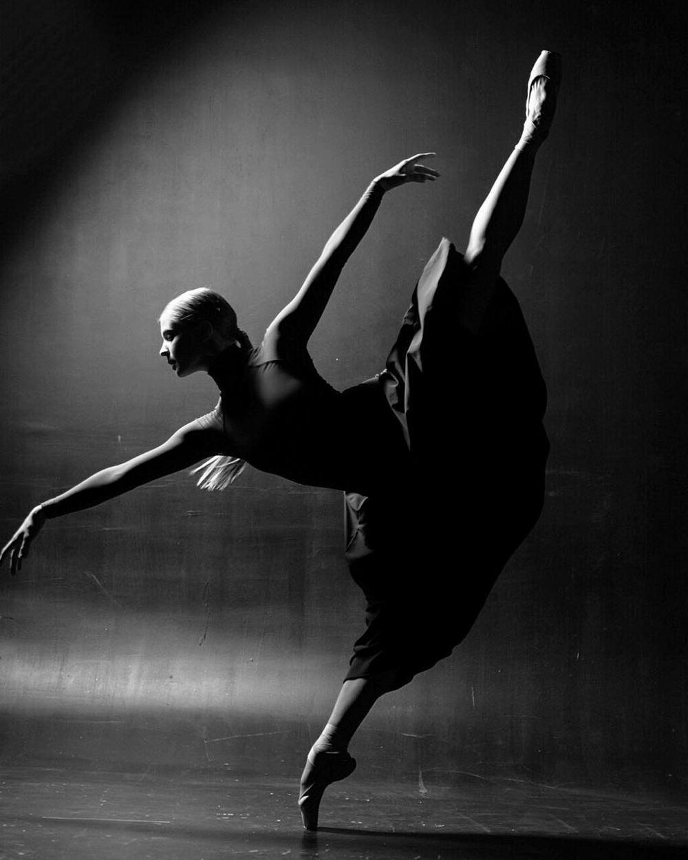 Красивые картинки танцоров
