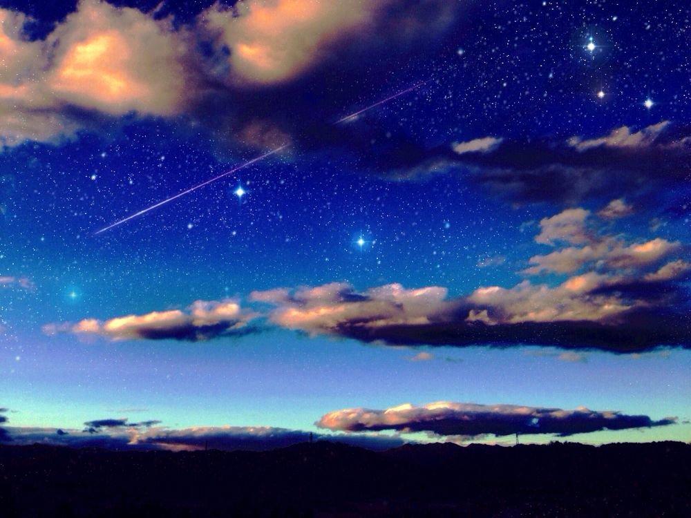 Картинки и все о звездном небеса