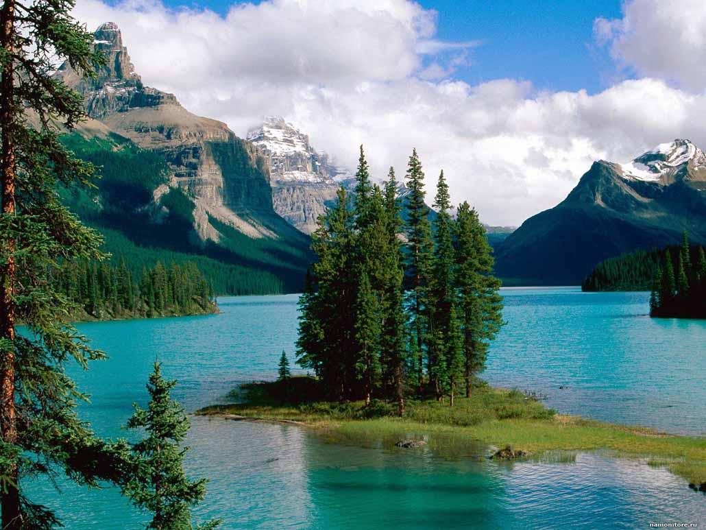 красивые фото о природе