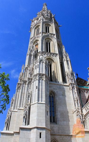 соборы и костелы в будапеште