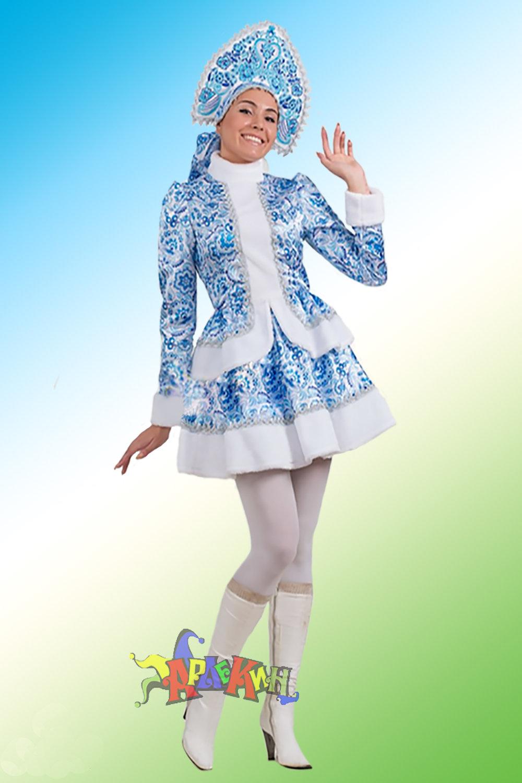добавлением снегурочка красивый костюм с юбкой того, бельё