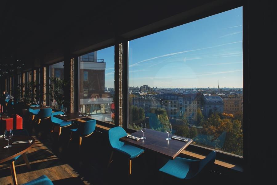 паруса на крыше ресторан фото гриб может