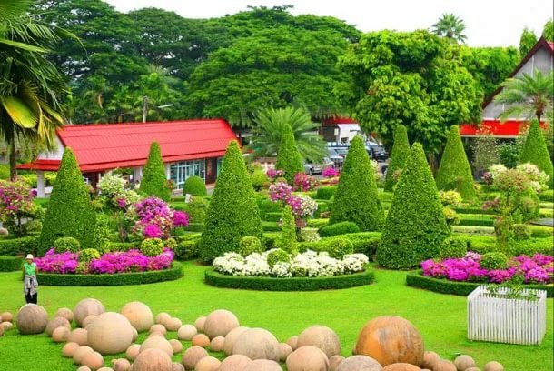фото самые красивые парки мира