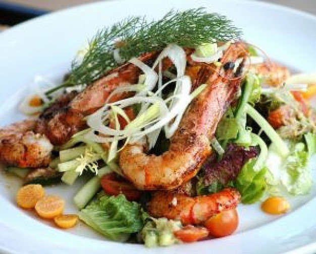 фото рецепт салата мальдивы