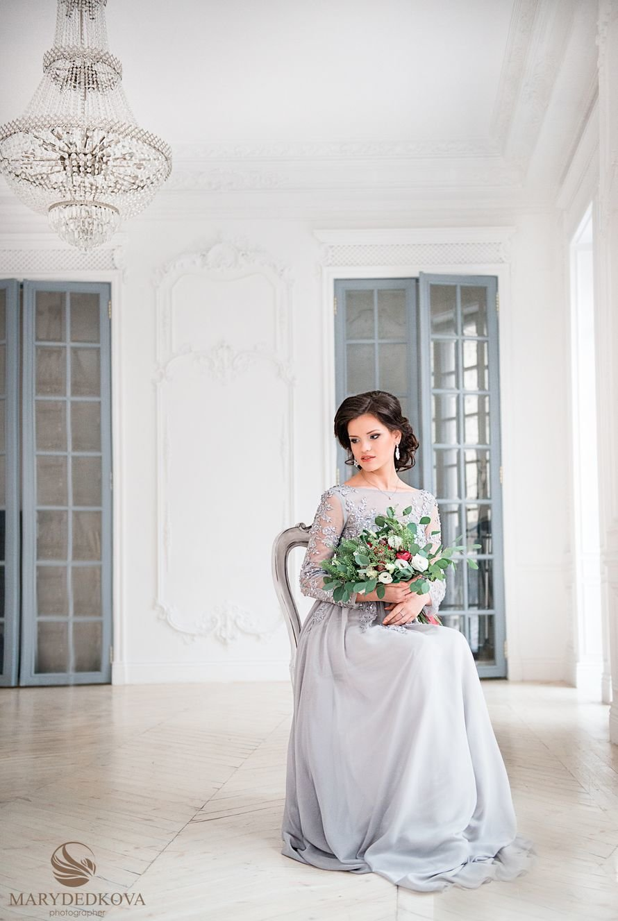 кувшин сбор невесты фотостудия несут