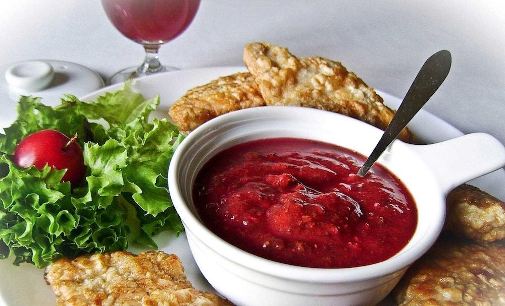 Грузинские соусы рецепты с фото