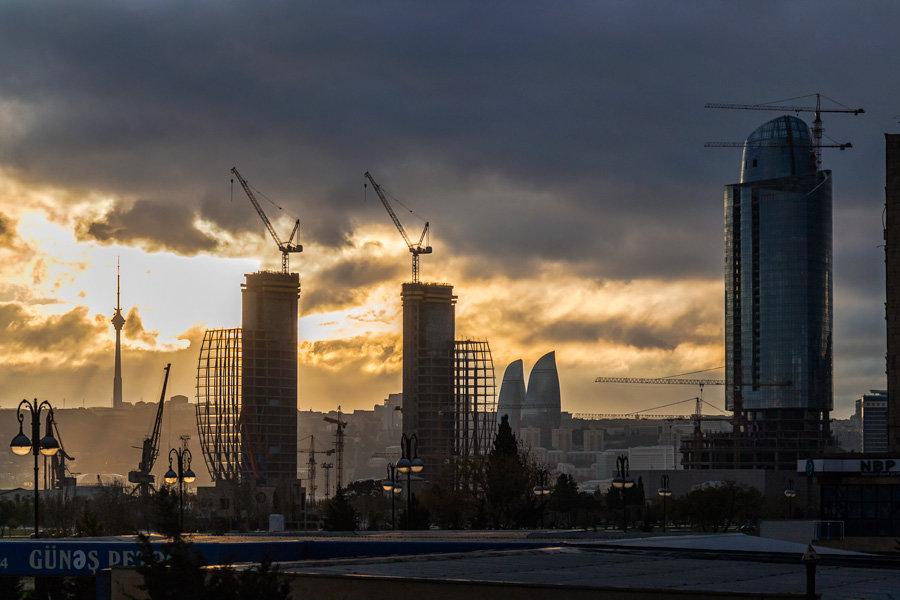 Будущий санкт петербург картинки